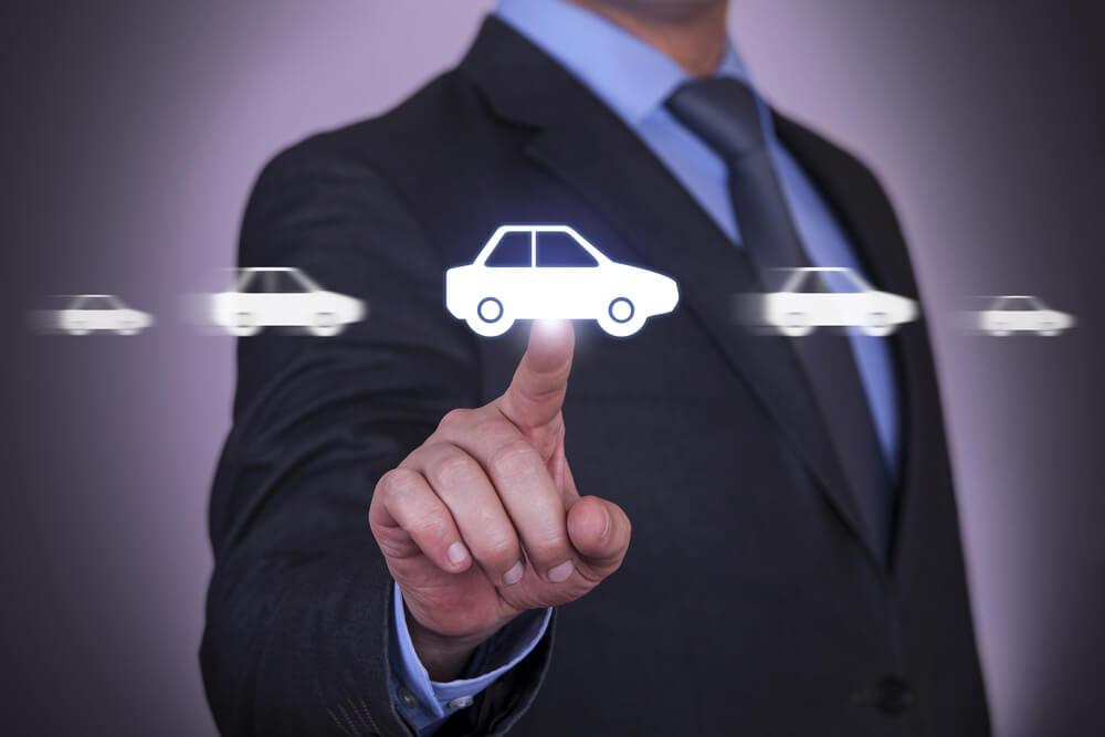 Cum sa ai la usa un taxi doar cu un click